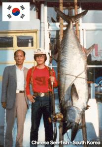 Seerfish Korea