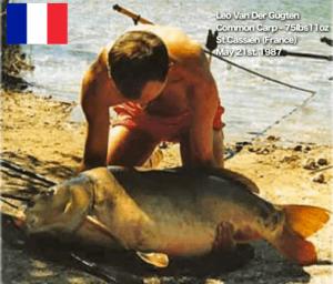 Carp France