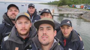 La pêche, une histoire de partage et d'amitié